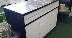 Maurita's Attic - Repurposed Furniture And Home Decor, Painted Furniture, Custom Painted Furniture