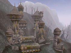 Odrosal (Morrowind)