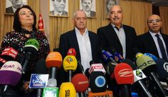 Building a new system is harder than tearing down the old.  During widespread social unrest, the Tunisian National Dialogue Quartet worked hard to establish a peaceful political process at the brink of civil war.  They encouraged a constitutional system of government that guarantee fundamental rights for the entire population.  For their contribution, they were awarded the Nobel Peace Prize.