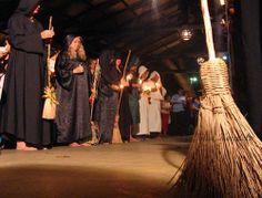 Ritual Wicca: Samhain ou Halloween