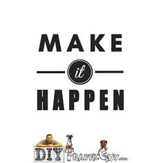 No one or nothing can make it happen except you. Get out there and make it happen! Happy #monday everyone!  #diytrafficguy#monday #grind #qotd #motivationalquotes #instaquote #seizetheday #certifiedlifecoach #dailyaffirmation #doer #makeithappen #motivational #succeed #mindset #hustle #grind #beautiful #moneymaker #success #determination  #inspiration #quotes #lifestyle #millionaire #businesswoman #entrepreneur #businessmindset101 #happiness #ff
