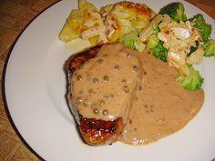 Rinder Steak, Steaks, Dips, Pesto, Low Carb, Chicken, Cooking, Breakfast, Food