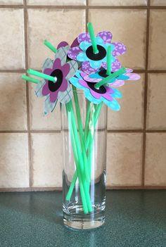 Beautiful Straw Flower Bouquet