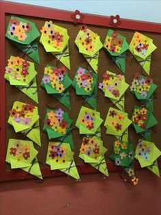 Simply click the link to get more information on mothers day crafts for infants Mothers Day Crafts For Kids, Diy For Kids, Spring Art, Spring Crafts, Valentine Crafts For Kids, Holiday Crafts, Diy Paper, Paper Crafts, Flowers For Mom