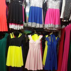 Modaci vedat elbiseler