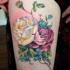 By Jennifer Sterry at No Regrets Cheltenham