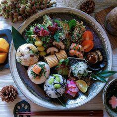 My Favorite Food, Favorite Recipes, Bento, Cobb Salad, Potato Salad, Lunch, Plates, Meals, Cooking