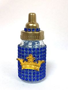 Baby Shower Favor Prince Baby Bottle Decoration onlinepartycenter http://www.amazon.com/dp/B013MO5IQ6/ref=cm_sw_r_pi_dp_9NOgwb030V3QR
