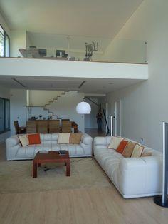 Maria Barros - o antes (Casa na Aroeira) - gosto da escada