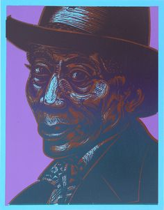 Mississippi John Hurt - The Alcorn Studio & Gallery