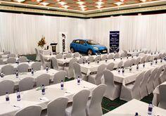 The King Edward Hotel Conference Venue in Port Elizabeth, Eastern Cape