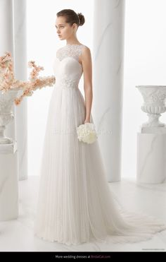 vestidos de novia gelinlik modeli 2014  www.kadinkadin.com