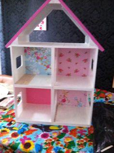 Maison de poup/ée Chaise 1//6 Fauteuil Miniature Chaise en Plastique mod/èle Dollhouse Miniature Arts et Artisanat Bricolage Maison de poup/ée Accessoires Gris