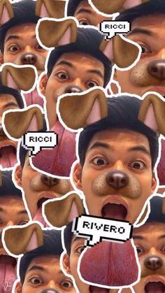 Ricci rivero