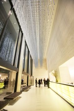 92 best in lobby images office interiors elevator home interior rh pinterest com