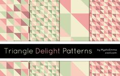 triangle_delight_patterns_by_mysticemma-d6fplci