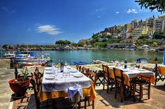 "Traditional Taverna in Sfaghia Kavala! Καβάλα | ""Παλιά Σφαγεία"""