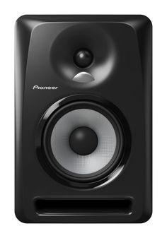 The robust Pioneer S-DJ50X series is optimised to produce a rich bass and a tight, punchy kick even at high volumes.