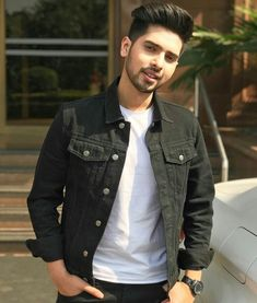 Armaan: Ready for the Promo Shoot. Best Music Artists, Country Music Artists, Singer Talent, Mtv Unplugged, Dear Crush, Graduation Shirts, Handsome Prince, My Prince Charming, Famous Singers
