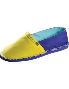 Havaianas Origine Espadrilles Citrus Yellow Mens Shoes Yellow/Green IA51Online The Most Fashion Designs