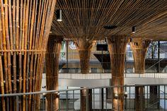 Galeria - Expo Milão 2015: Pavilhão do Vietnã / Vo Trong Nghia Architects - 15