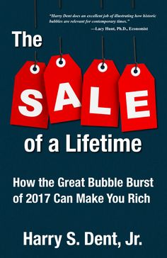 The Sale of a Lifetime --- How the great bubble burst of 2017 can make you rich--16 Best Real Estate Investment Books -  | Self Help Books | Self Improvement books | Financial books | Investment books