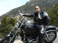 Rocky Mountain National Park Colorado 2006