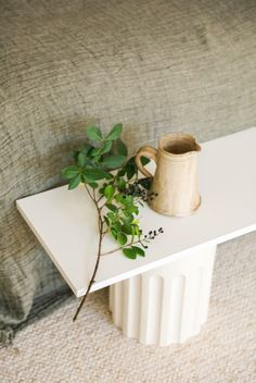 Tout nouveau, tout Beau | MilK decoration Planter Pots, Milk, Homes, Decoration, Grey, Objects, Decor, Gray, Houses