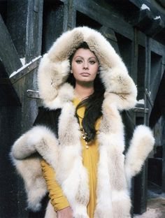 From vintage nyc furs