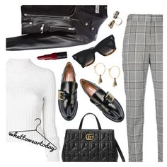 What to wear today by dressedbyrose