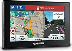 Garmin DriveAssist 50 Cartes Trafic zones danger à vie (LMT)