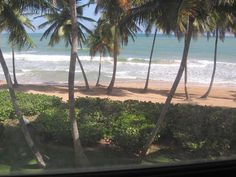 Condo vacation rental in Humacao Palmas del mar.  Direct quote is $2791 for 10 days sleeps 8.  Two bedrooms and a loft. Direct view to the beach.