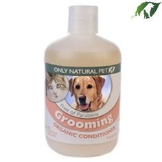 Only Natural Pet Grooming Conditioner oz *** Awesome dog product. Click the image : Dog clippers Image Dog, Dog Clippers, Pet Grooming, Peta, Best Dogs, Conditioner, Image Link, Natural, Awesome