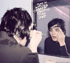 Frank Iero, I Love Mcr, Mcr Memes, Ray Toro, Mikey Way, Gerard Way, Emo Bands, My Chemical Romance, Music Stuff