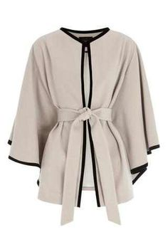 Channeling Olivia Pope Style: Great coat to combine with your office wear