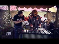 Fujalada - Cheltenham Jazz Festival - YouTube