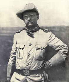 Cool 21 Impressive Theodore Roosevelt Pictures https://vintagetopia.co/2018/02/22/21-impressive-theodore-roosevelt-pictures/ If you would like to be a writer, there are particular books you should read.