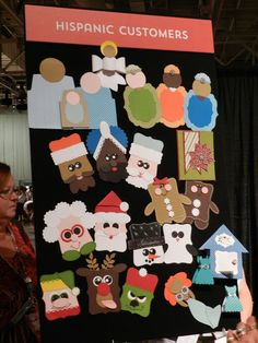 Stampin' UP! convention 2013 events