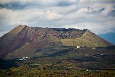 volcan de la corona lanzarote - Buscar con Google