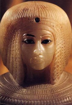 Kiya - Ancient Egyptian Queen