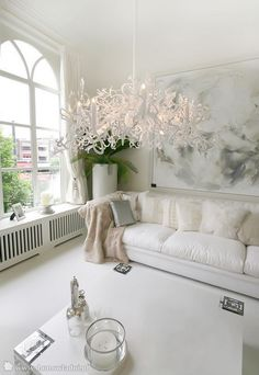 ewibar: Moje mieszkanie -Salon