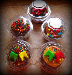 Cupcakes by Rô - www.facebook.com/pages/Cupcakes-by-Rô/174266092683212