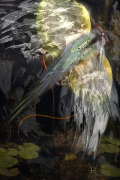 Archangel Barchiel | front | Mystic Angels Oracle 08