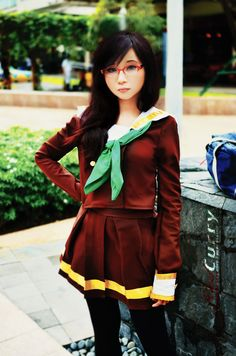 Asuka Tanaka: Hibike! Euphonium by kuricurry on DeviantArt
