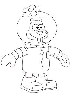 How To Draw Sandy Cheeks Draw Central How To Draw Sandy Cheeks Draw Central Nicole Hamann Mal Ideen Several of you have requested that I nbsp hellip Painting spongebob Cute Easy Drawings, Easy Cartoon Drawings, Cool Art Drawings, Doodle Drawings, Disney Drawings, Doodle Art, Art Sketches, Drawing Cartoon Characters, Cartoon Coloring Pages