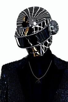 Thomas Bangalter from Daft Punk Daft Punk, Stoner Rock, David Campos, Hard Rock, Rockabilly, Heavy Metal, Thomas Bangalter, The Wicked The Divine, King Club