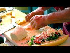 Street Food in Italy - Siracusa, Sicily_Sandwich Shop Borderi, Ortigia Island Paninis, World Street Food, Wine Recipes, Cooking Recipes, Italian Street Food, Italian Meats, Food Artists, Cook At Home, Rue