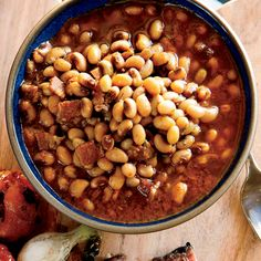 """Most people prefer margaritas either frozen or on the rocks. In Texas, it's the same with refried beans versus charro,"" says Tim Love. Refried beans ..."