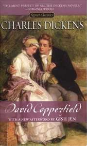 Charles Dickens by David Copperfield (done)
