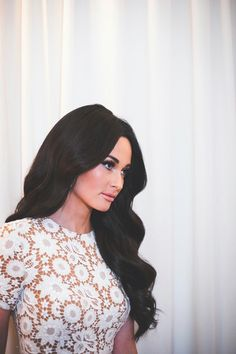 pinterest @saladwhales:) People With Brown Eyes, Pretty People, Beautiful People, Gorgeous Women, Kacey Musgraves, Hot Brunette, Celebs, Celebrities, Girl Crushes